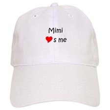 Unique Mimi's name Baseball Cap