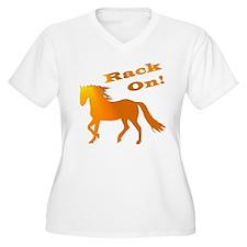 Rack On Fire T-Shirt