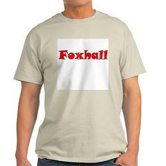 Foxhall Ash Grey T-Shirt