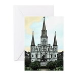 French Quarter Greeting Cards (Pk of 10)