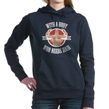 Myeloma Cure (Uncle) Jumper Hoody