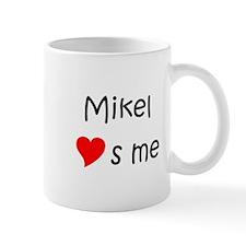 Cute Mikel Mug