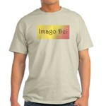 God's Image Light T-Shirt