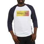 God's Image Baseball Jersey