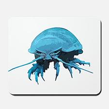 Giant Isopod Mousepad