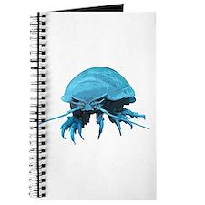 Giant Isopod Journal