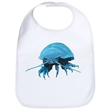 Giant Isopod Bib