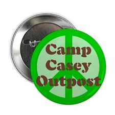 Camp Casey Outpost. Button
