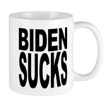 Biden Sucks Mug