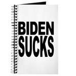 Biden Sucks Journal
