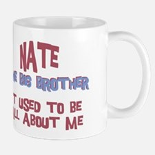 Nate - All About Big Brother Mug