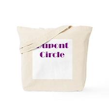 Dupont Circle Tote Bag