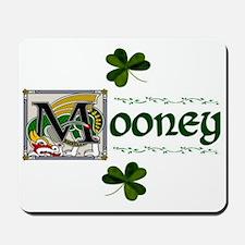 Mooney Celtic Dragon Mousepad