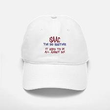 Isaac - All About Big Brother Baseball Baseball Cap