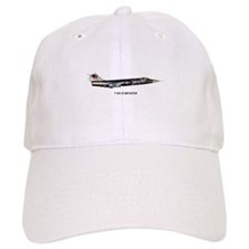 F-104 Starfighter Baseball Cap