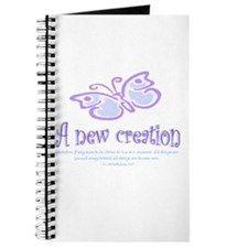 New Creation Journal