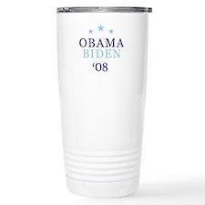 Obama Biden '08 Travel Mug