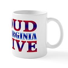 Proud West Virginia Native Mug