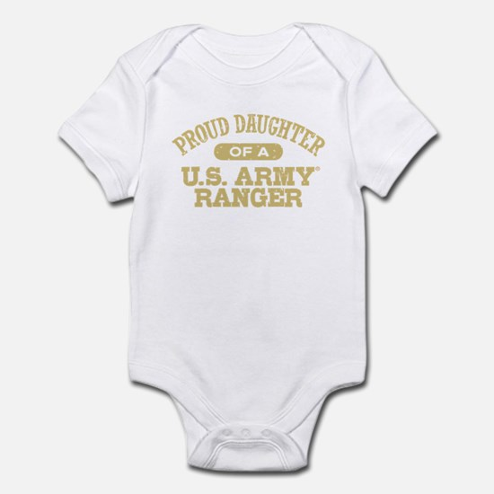 Army Ranger Daughter Body Suit