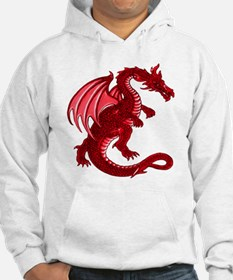 Red Dragon Hoodie