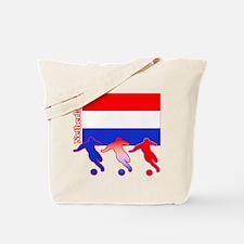 Soccer Holland Tote Bag