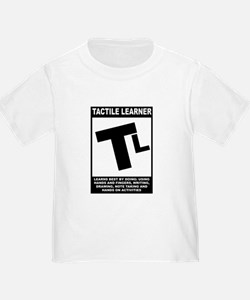 Tactile Learner T