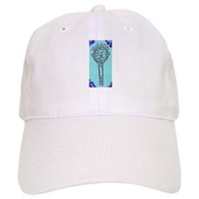 Kawaii Cute Tennis Racket Baseball Cap / Hat