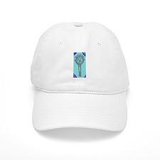 Kawaii Cute Tennis Racket Baseball Cap / Hat