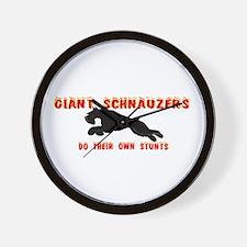 clock/ bumper Wall Clock