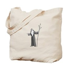 Wise Man Tote Bag