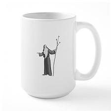 Wise Man Mug