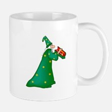 Green witch Mug