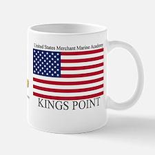 KP SURFACE WARFARE OFFICER Mug