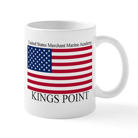 KP SEABEE Mug