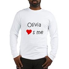 152-Olivia-10-10-200_html Long Sleeve T-Shirt