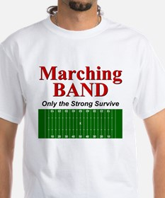 Cute Color guard band Shirt
