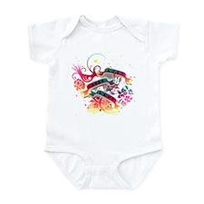 LLL V1 Infant Bodysuit