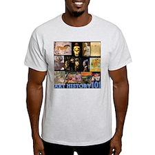 Art History 101 T-Shirt