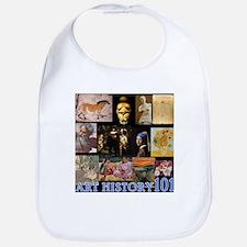 Art History 101 Bib