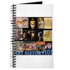 Art History 101 Journal