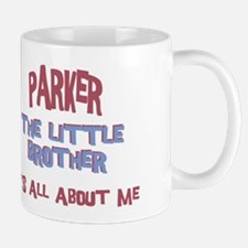 Parker - All About Brother Mug