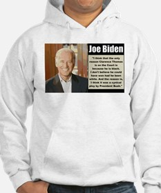 Biden on Clarence Thomas Jumper Hoody