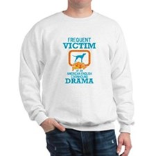 American English Coonhound Sweatshirt