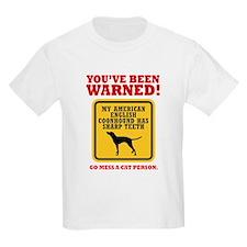 American English Coonhound T-Shirt