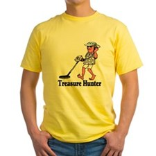 Treasure Hunter T