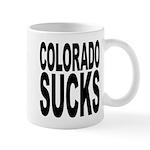 Colorado Sucks Mug