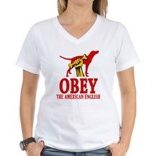 American English Coonhound Shirt