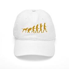 American English Coonhound Baseball Cap