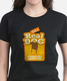 American Brittany Tee