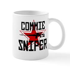 Commie Sniper Draunov Mug